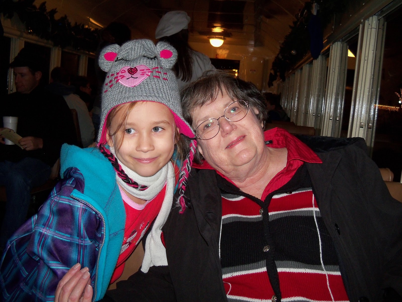 Polar Express Christmas Train 2011 - 115_0927.JPG
