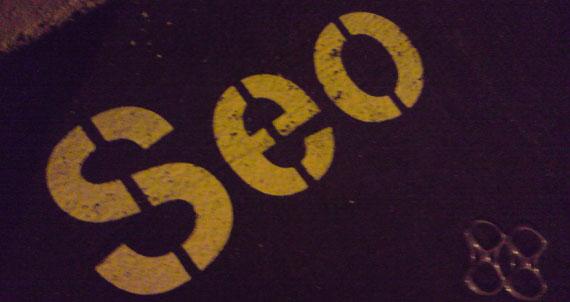 SEO - 網路行銷的核心
