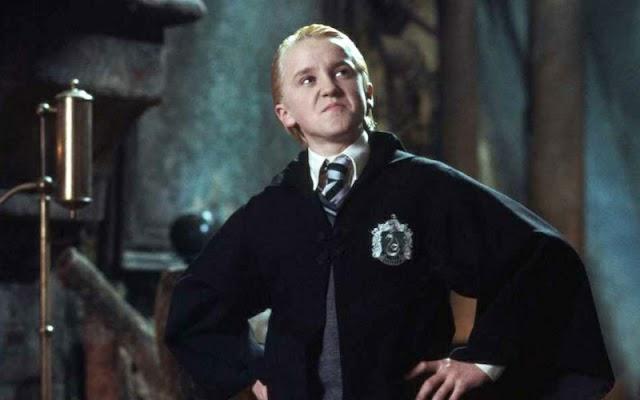 """Tom Felton revelou que fã de """"Harry Potter"""" já quis adotá-lo legalmente"""