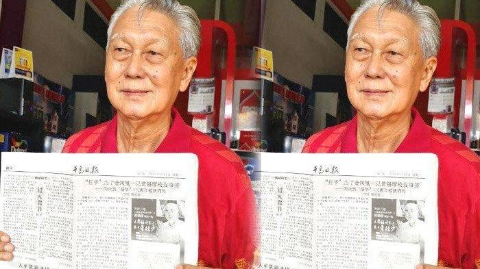 China Bangun Rumah Sakit 8 Hari, Ternyata Arsiteknya Lahir di Jember