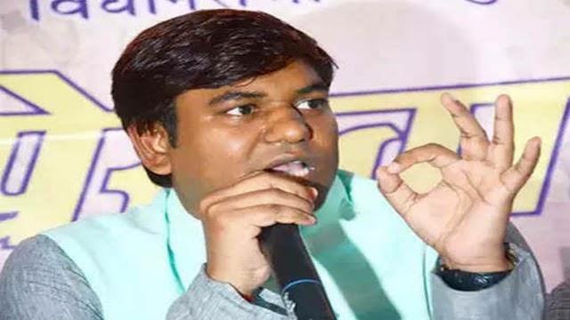 Bihar Election 2020: पीएम नरेंद्र मोदी की सभा में शामिल होने से पहले VIP अध्यक्ष मुकेश सहनी कोरोना पॉजिटिव