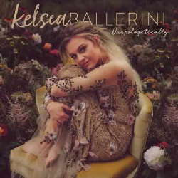 CD Kelsea Ballerini - Unapologetically (Torrent) download