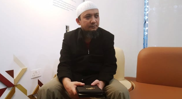 Menolak Lupa dukung KPK, LDNU Desak Jokowi Bentuk Tim Pencari Fakta Kasus Penyerangan Novel Baswedan