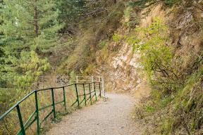 Donga Gali pipeline trek, Galiyat