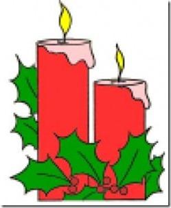 velas navidad dibujos (12)