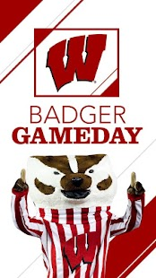 Badger Gameday- screenshot thumbnail