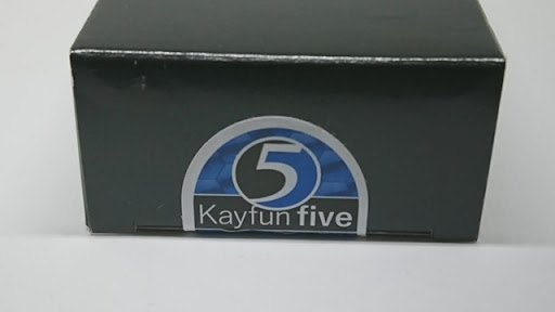 DSC 2756 thumb%25255B2%25255D - 【RTA】「Kayfun V5 RTA」(SvoëMesto)」+「Steam Tuners「Kayfun 5 Nano kit」ケイファン5ナノキット」「MTLパーツ」レビュー。高級マスプロRTAを初めて使う!!果たして。