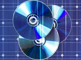 How To Make Solar Cell Using CD Disk At Home