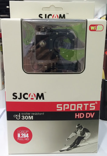 SJ4000 WiFi 1080P Full HD Action Camera Sport DVR