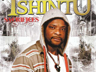 Sam Tshintu, artiste musicien congolais. Photo droits tiers.