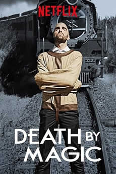 Baixar Série Death by Magic 1ª Temporada Torrent Grátis