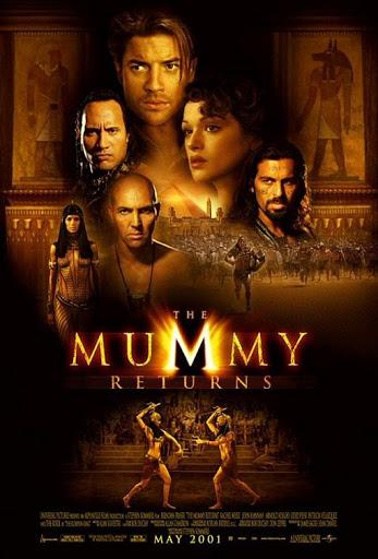 Xác Ướp Ai Cập 2 - The Mummy Returns (2001)