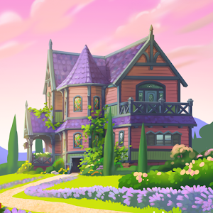 Lily's Garden 1.24.0 APK MOD