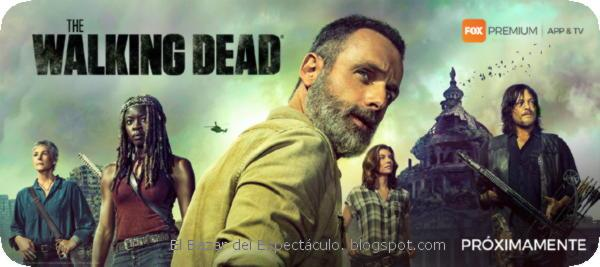 FOX Premium - The Walking Dead 9 (Español) Horizontal.jpeg