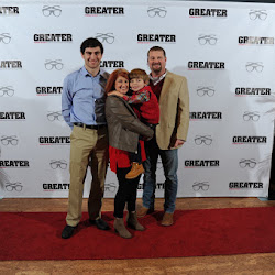 World Premier of GREATER