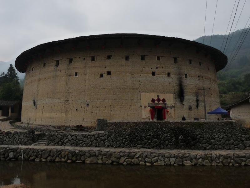 CHINE, Fujian,Xiamen et Tou lou 1 - P1010968.JPG