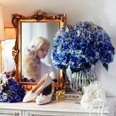 Wedding photographer Zhanna Samuylova (Lesta). Photo of 23.10.2017