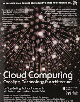 best book to learn Cloud Computing Architecture