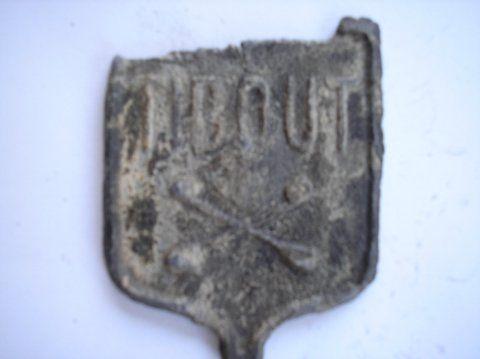 Naam: TiboutPlaats: ZwolleJaartal: 1850