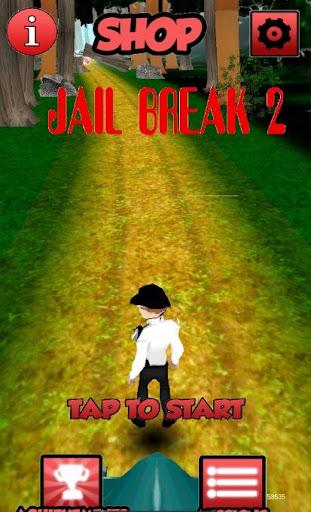 JailBreak 2 - 脱獄 2 3D - ビーバー保存