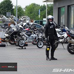 Fotorelacja ze Szkolenia Motocyklowego organizowanego przez Moto- Sekcję na Torze ODTJ Lublin w dniu 02.06.2018r.