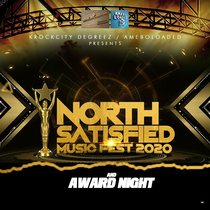 North Satisfied Merit Awards Calls For Submission Of Entries For Nomination