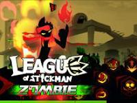 League Of Stickman Zombie v1.2.2 Mod