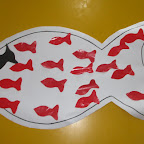 Swimmy Fish Mobile (Jr.KG.) 11-4-2017
