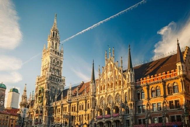 Múnich y la escasez de talento Linux