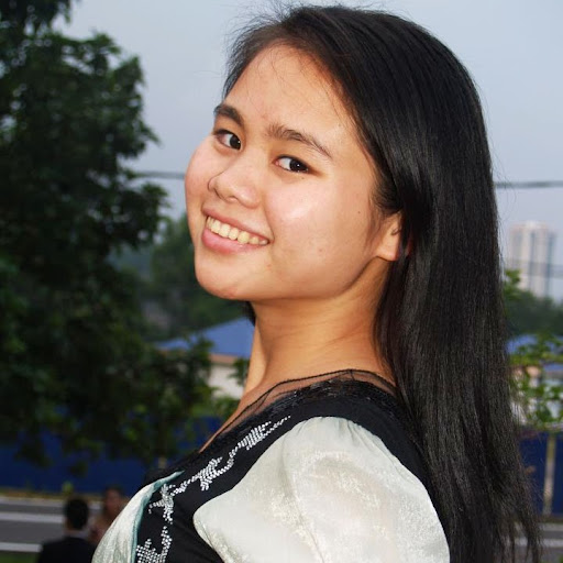 Ainielia Suin's profile photo
