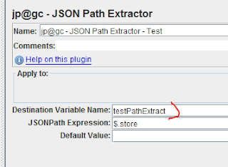 Re: Problem with JSON Path Extractor stripping quotation