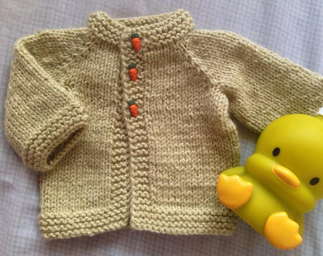 Chambrita tejida para recién nacido | <--Chamuquito tejedor-->