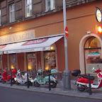 Poslední čtvrtek v měsíci, Pizzeria Venezia, Praha - 26. dubna 2012