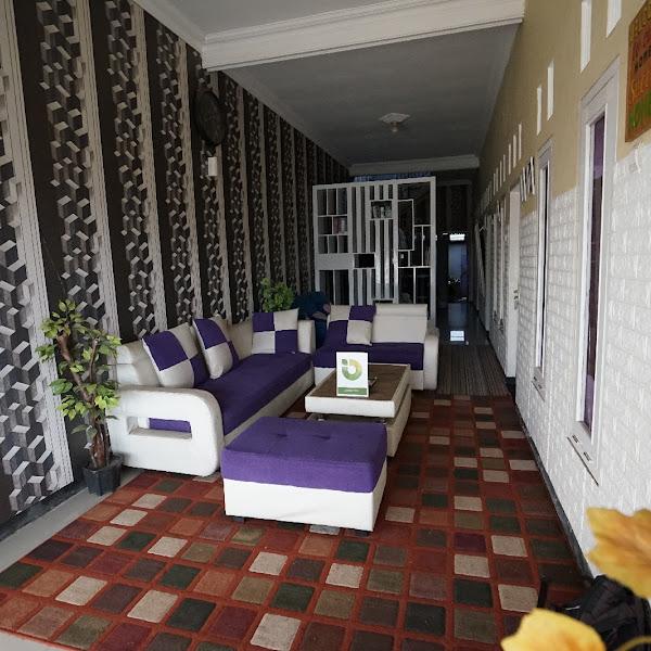 Comfy  Lidah Buaya Homestay