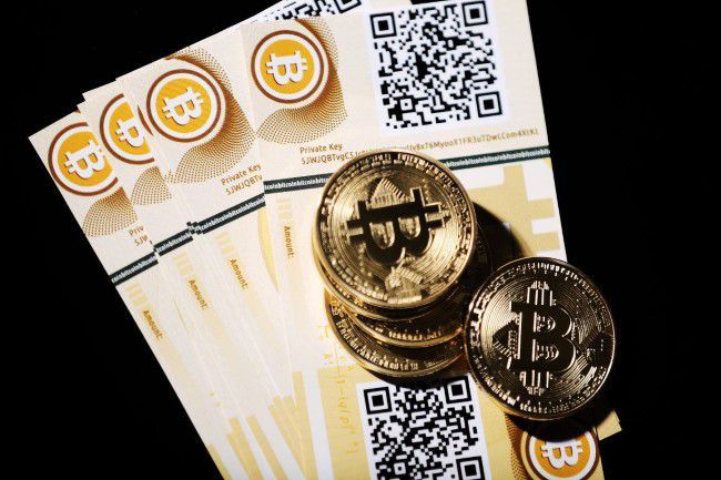 Bitcoin Mining On Android
