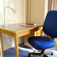 Room H-desk