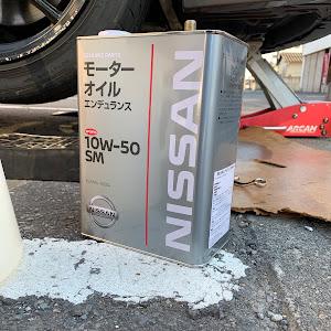 シルビア S15 H14年式オーテックverのオイルのカスタム事例画像 phantomさんの2019年01月04日14:18の投稿