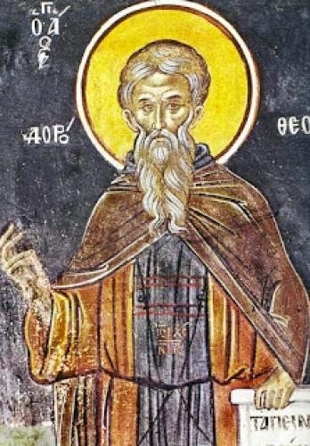 Abba Dorotheos On Resentment