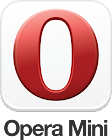 opera mini terbaru  cho Android
