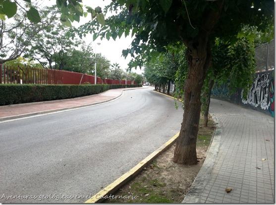 Camino de Favara (2)