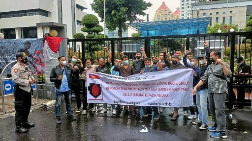 AMPSI Dukung Pemerintah Tagih Hutang ke Bakrie Group, Jumlahnya Bikin Geleng-geleng Kepala