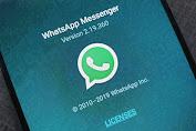 Lewat 7 Hari, Pesan WhatsApp Kini Terhapus secara Otomatis, Ini Caranya!