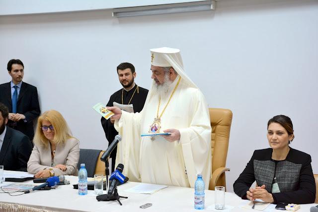 Intrunirea Nationala a Asociatiei Parinti pentru ora de Religie 1219