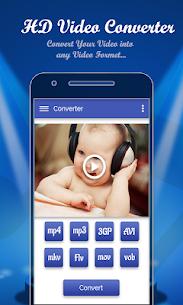 HD Video Editor,Cutter,Convert 4