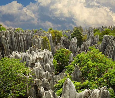 दुनिया की 5 रहस्यमयी जगहें   5 mysterious places in the world About In Hindi