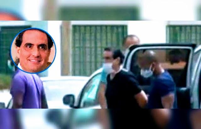 Colombiano Alex Saab es extraditado de Cabo Verde a Estados Unidos