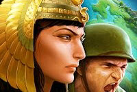 DomiNations 8.800.801 MOD Unlimited Gold & Food & Oil | All Goals & Achievements Done APK