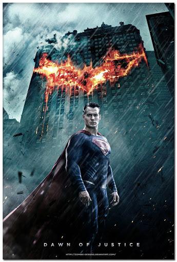 Batman v Superman- Dawn of Justice - Ánh Sáng Công Lý