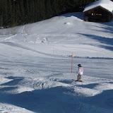 2012-2013  Classes de Neige Haute Nendaz - Mercredi - P5 & P6