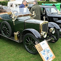 Fun Day 25th May 2015 - Classic Cars
